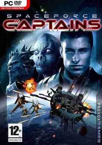 Descargar Spaceforce Captains [English] por Torrent